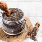 Какая польза семян чиа: 5 главных свойств