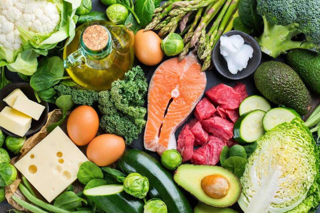 Кето-диета для начинающих – что есть, а чего избегать