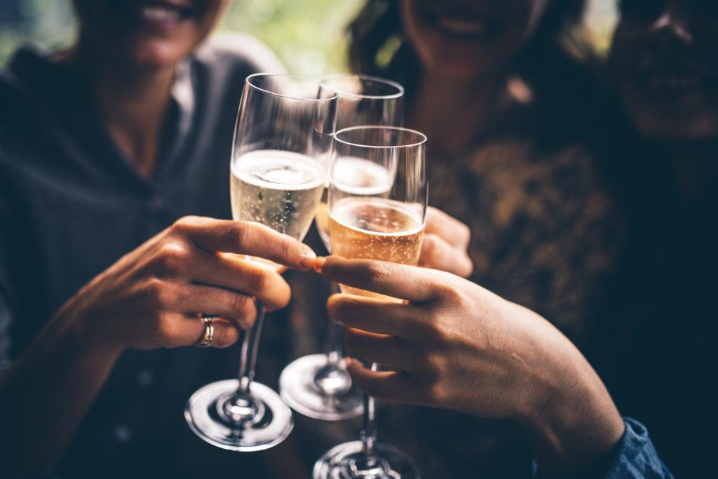 Какой алкоголь можно пить на кето-диете