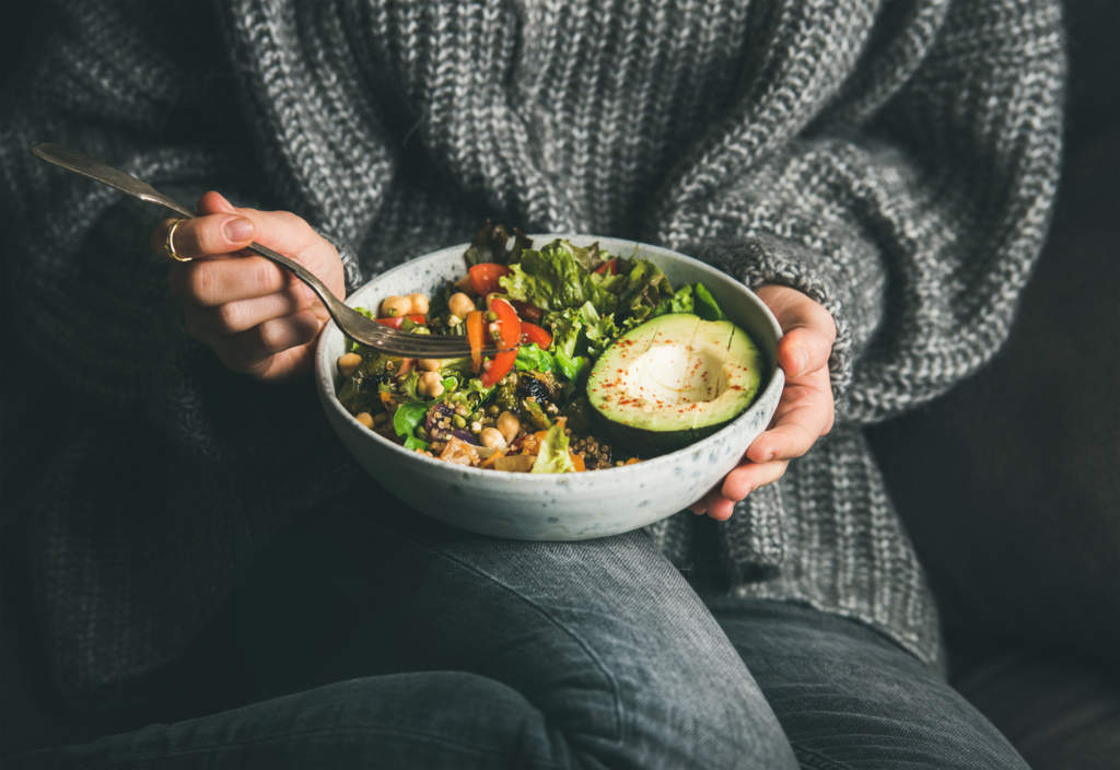 Сколько нужно есть на кето-диете