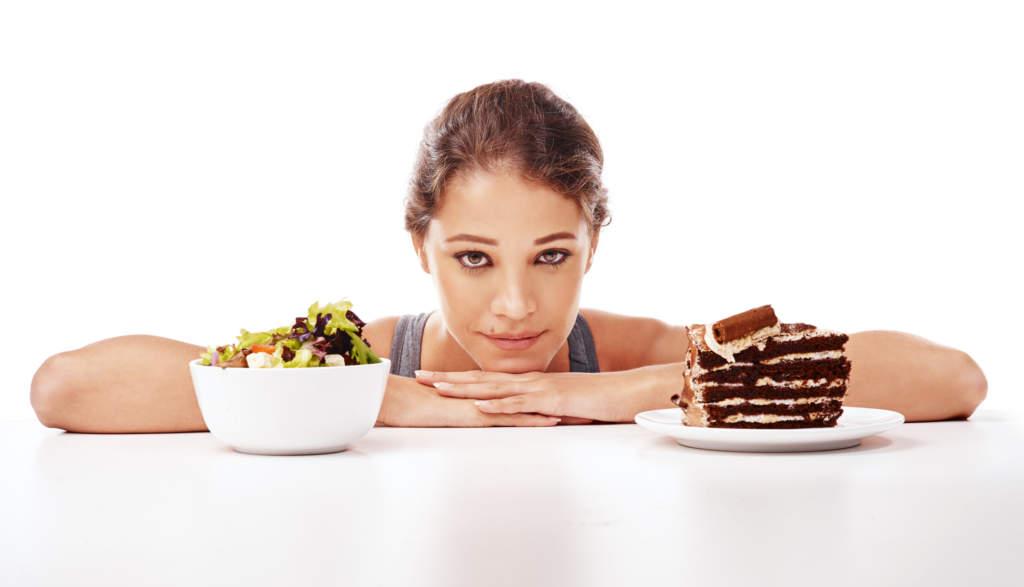 Пищевые привычки на кето