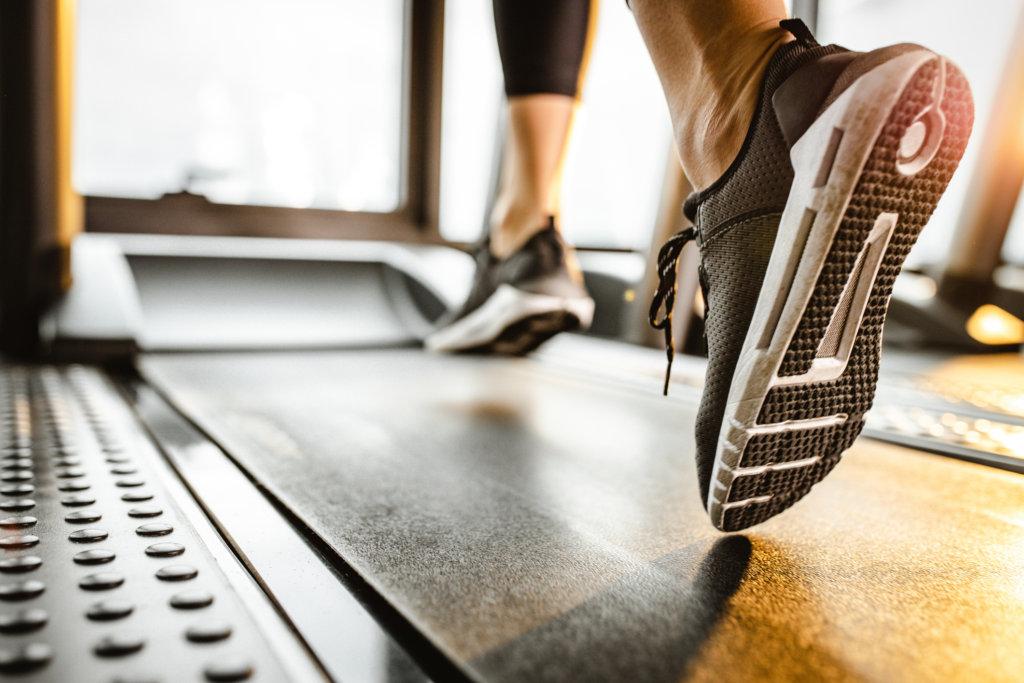 Физические упражнения для укрепления здоровья