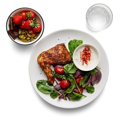 Либеральная низкоуглеводная диета