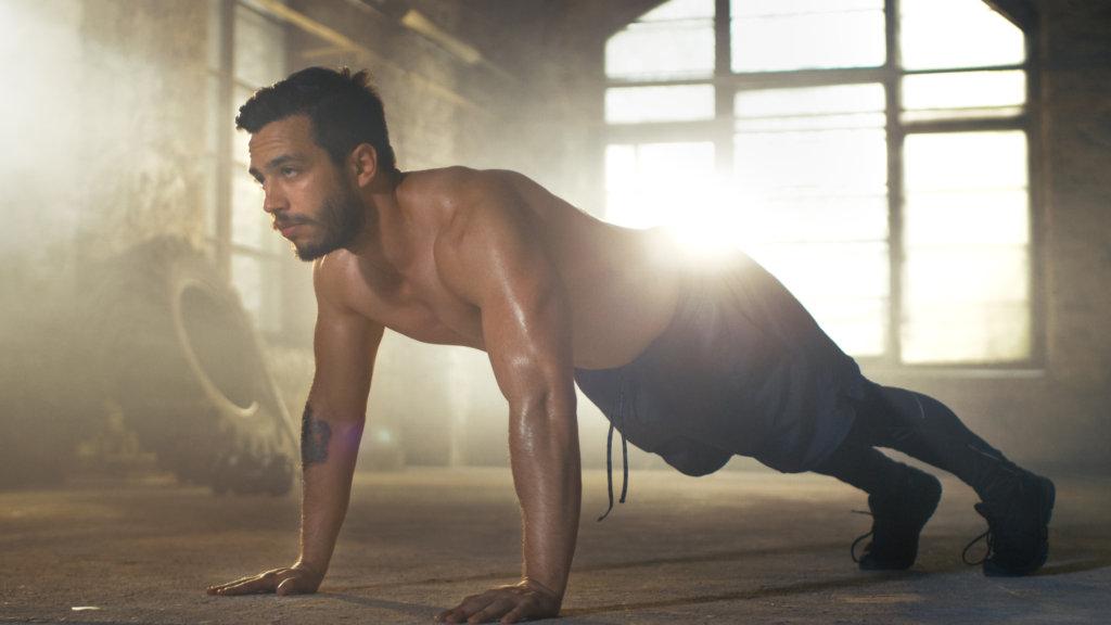 Влияние спорта на физическое здоровье человека
