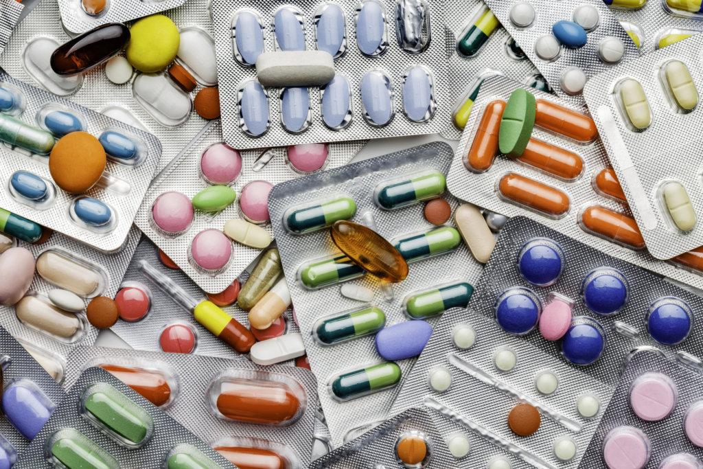 прием лекарств на кетогенной диете