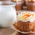 Морковный кето торт без сахара