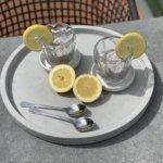 Рецепт Лимонного Кето Пудинга с Семенами Чиа