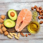 Здоровые и полезные жиры на кето и низкоуглеводной диете