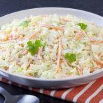 Салат из капусты – Коул Слоу
